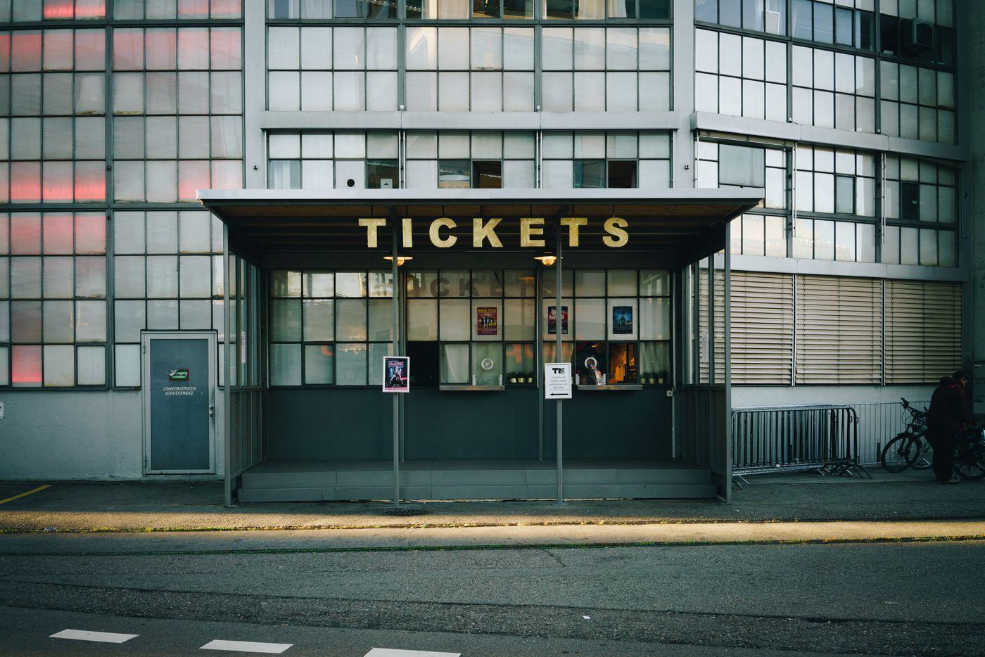 How to sell tickets on your website